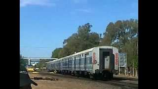 preview picture of video 'ALCO RSD-16 #B812 con el Cartonero por el Palomar (21-09-14)'