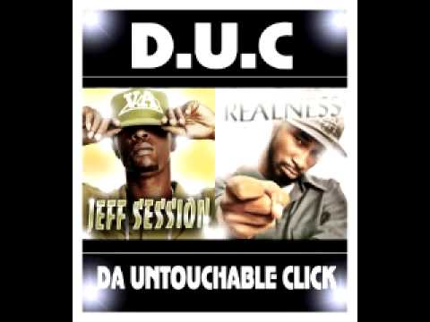 Da Untouchables 1997 [DUC] - sabatogue - Produced by @DialloBeats