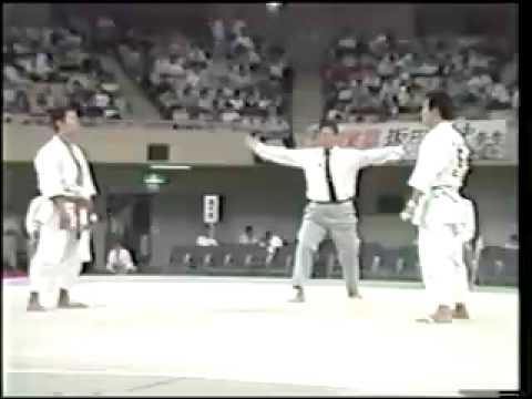 Kagawa sensei vs Shirogane sensei