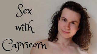SEX WITH CAPRICORN 🐐   Sex Tips for Capricorn Sun, Capricorn Moon, Capricorn Venus, Capricorn Mars ♑