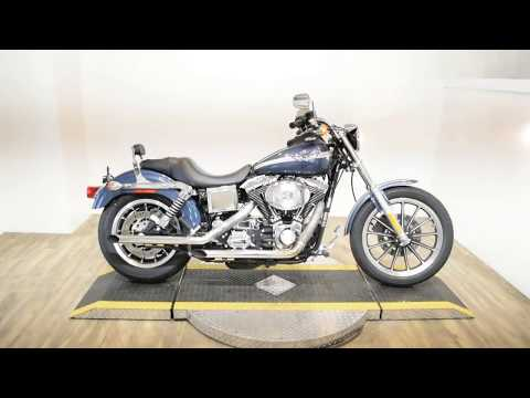 2003 Harley-Davidson FXDL DYNA LOWRIDER in Wauconda, Illinois - Video 1