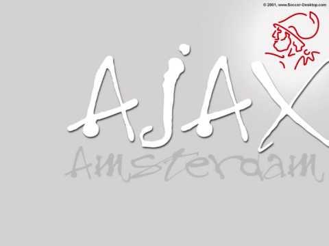Ay Ay Ay Ajax (Ronald & Peter Beense)