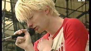 Radiohead   Creep, Live (Rare) '94
