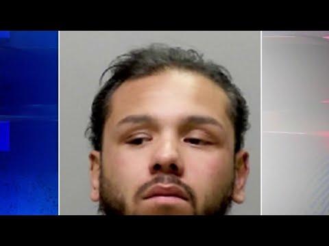 Man charged in Detroit bridge jumping case