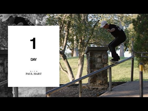 Paul Hart - One Day