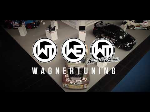 Wagner Tuning - Tuningworld Bodensee 2018