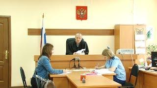 Суд по ДТП у Камерного театра