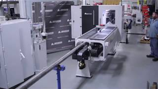 Amsaw 125: Custom Saw For Tube Cutting