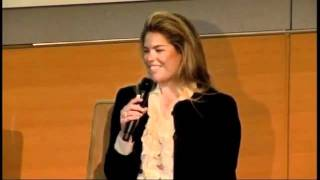 Cristina Valls-Taberner interviewed by Carlos Moreira at MIT Sloan