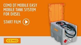 zbiorniki Mobil Easy - film z YouTube