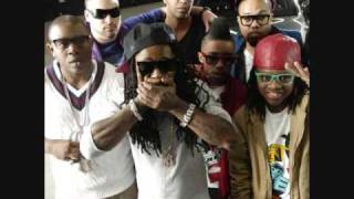 lil wayne feat. jae millz & gudda gudda whoever you like
