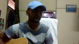 Na Jaa Kahin Ab Na Jaa Guitar Cover