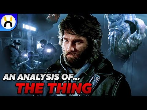 John Carpenter's The Thing: Who Goes There? | Behind the Screens