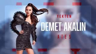 Demet Akalın feat Haktan - Yekten
