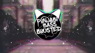Expert Jatt BASS BOOSTED Nawab   Mistabaaz   Punjabi Songs 2018   Remix punjabi song   new song   Ge