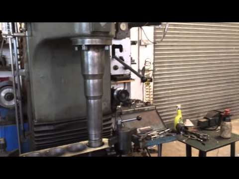 Powermax Engineering Ltd - Services (Block Reboring)