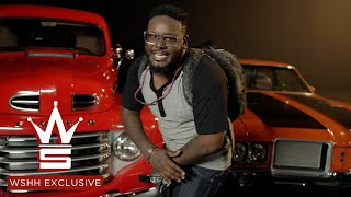 "T-Pain ""Classic Man T-Mix"" Feat. Vantrease & Young Cash (WSHH Exclusive - Official Music Video)"
