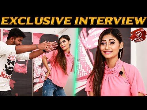 Sunita Gogoi Exclusive Interview  ..