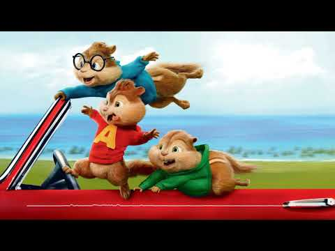 Lil Nas X - Old Town Road (feat. Billy Ray Cyrus) - Alvin And The Chipmunks Version By SAR