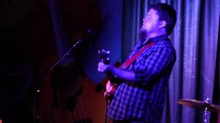 Damon Fowler - Old Fools, Bar Stools, And Me - 9/20/14 Rams Head - Annapolis, MD