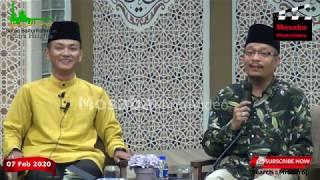 Andaiku Tahu... Bila Ajalku  - Dato' Ustaz Kazim Elias