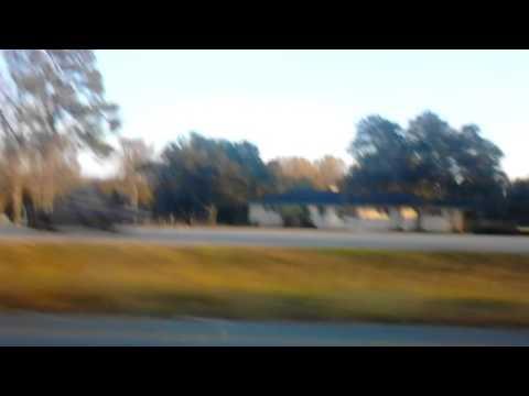 Video LAMBORGHINI in NC NO WAY