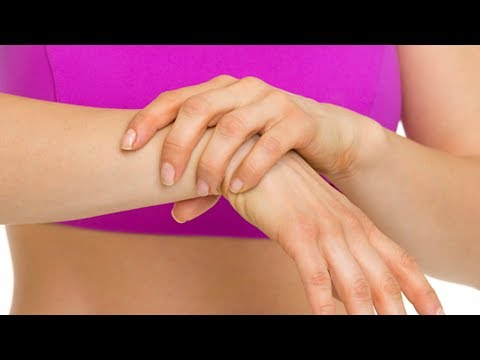 Ligamentele articulației genunchiului doare decât să trateze