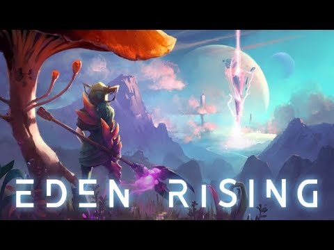 Eden Rising - Official Trailer thumbnail