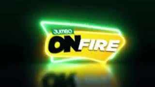 Jumbo On Fire -  Pronto Todo Va A Desaparecer