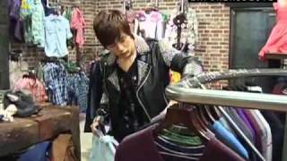 [ENG] ZE:A's fashionistas?
