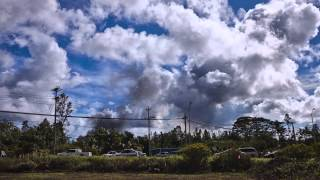 preview picture of video 'Lava in Pahoa'