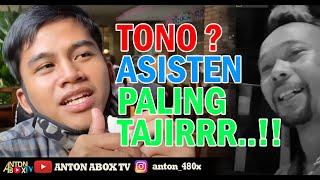 Tono Asisten Paling Tajirrr..!!!