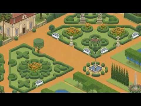 Video of Inner Garden