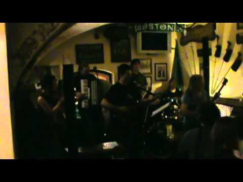 Galway Girl - Sláinte ol' friend