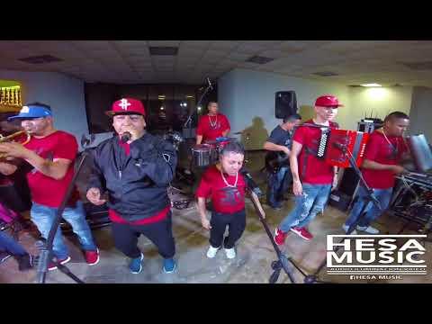 Macumba - La Era Kolimbiana con HESA MUSIC