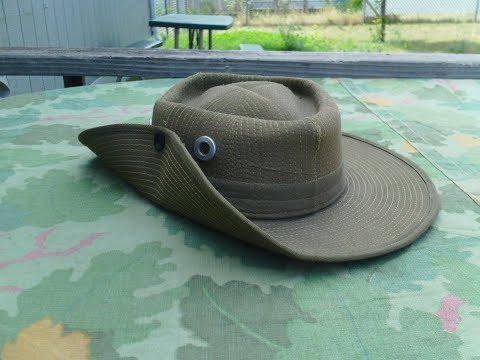 86dd847048d My review of my vietnam era in counrty made bush hat