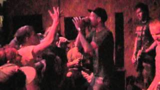 Daggermouth - Song 1 @ The Convergence - 08/13/07