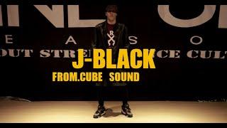 J-BLACK(CUBE SOUND) HIPHOP JUDGE SHOWCASE | LINE UP SEASON2 2015