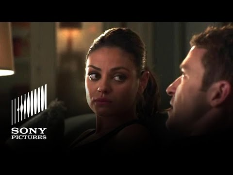 FRIENDS WITH BENEFITS - 2011 Trailer
