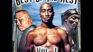 2Pac - Whatz next (feat. A3 and Jay Rock)