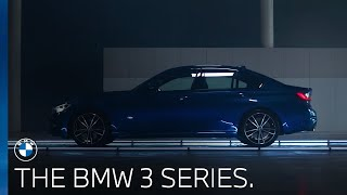 The new BMW 3 Series | Meet the 7th Generation.