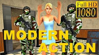 Modern Action Fps Mission Game Review 1080P Official Tribune Games Mobile Studios