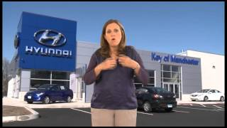 Key Hyundai News: Negative equity explained for car financing