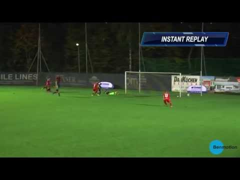 13. Runde UPC Tiroler Liga SK Jenbach vs. SVI