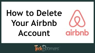 How to Delete Your Airbnb Account