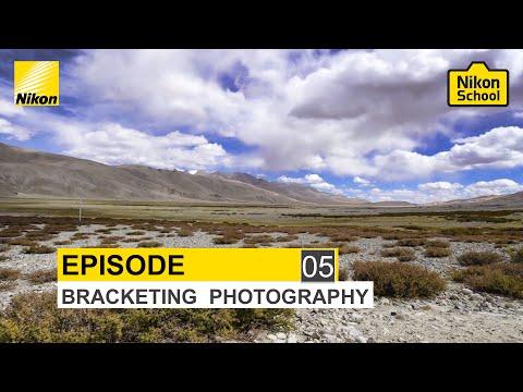 New Nikon School D-SLR Tutorials - Bracketing - Episode 5