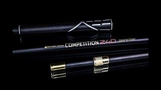 Ручка для подсачека spro prion gfr landing net handle 200