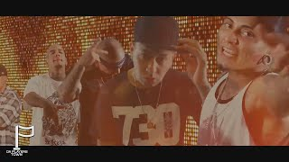 Tumbando Coronas (remix) - Pinche Mara (Video)