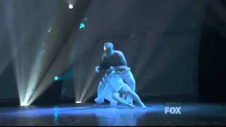 So You Think You Can Dance - Melanie and Neil - Contemporary