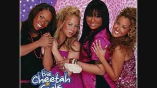 The Cheetah Girls - Circle Game